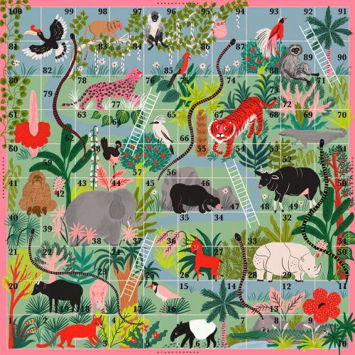 Animals theme game