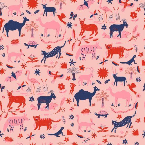 Animals decorative