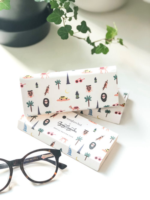 Graphic Gift wrapper