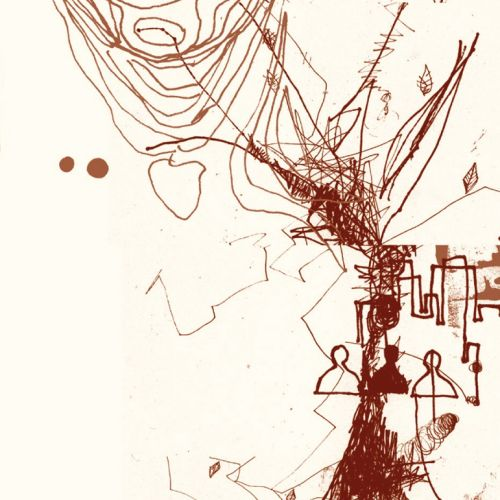 Caulbearers EP CD Sleeve Design