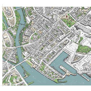 Benji Connell - Belfast, United Kingdom based illustrator