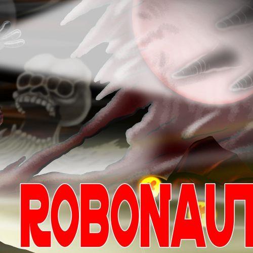 Animation trailer Robonauts