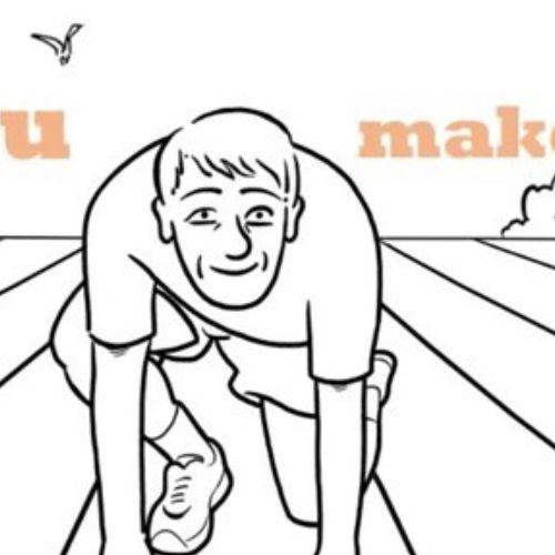 Partymarkets.com advertisement animation