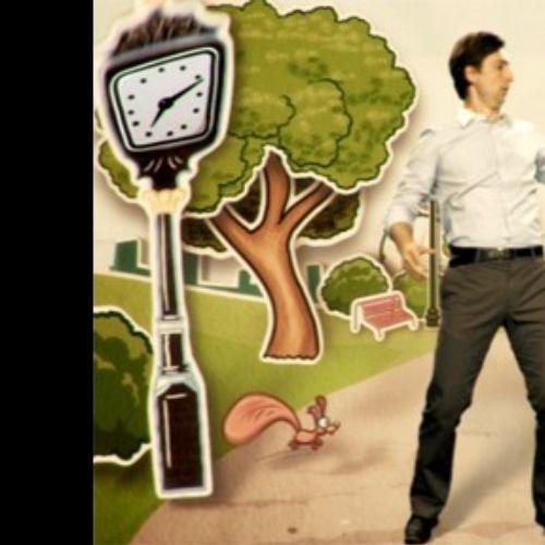 Zuzu Yoghurt animation advertisement