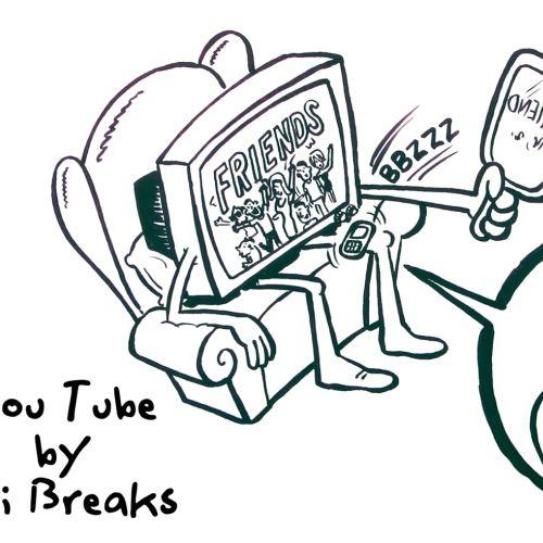 Animation video of Suli Breaks