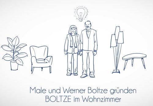 Boltze Line animation