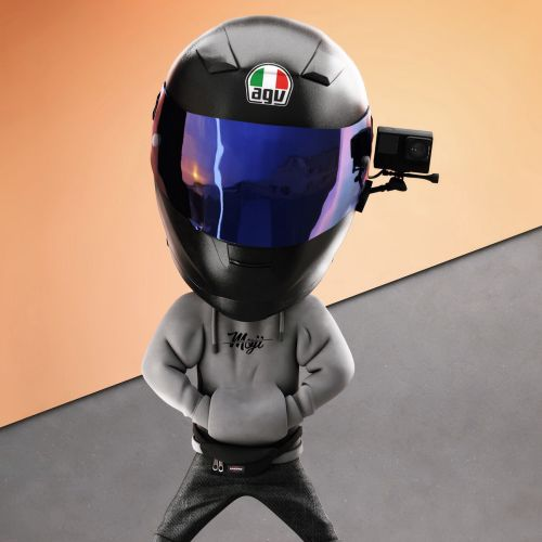 Bonny Carrera 3D / CGI Rendering