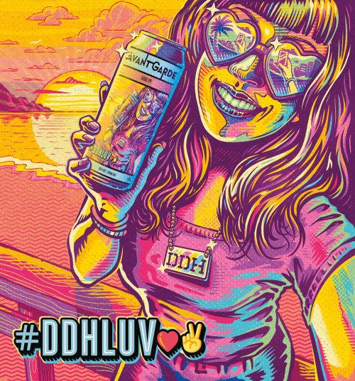 DDHLUV