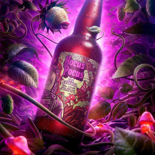 beer key visual