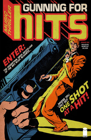 Gunning for hits musical thriller cover by Butcher Billy