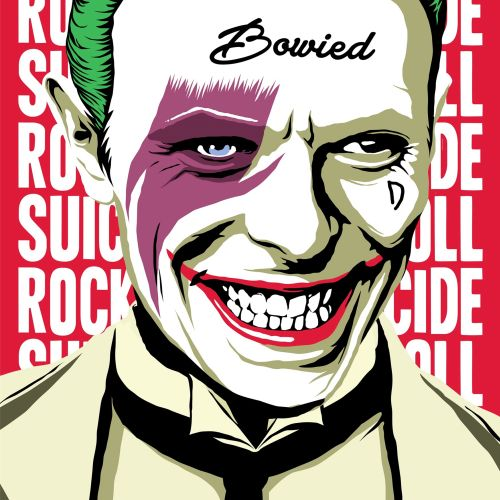 Butcher Billy International pop culture illustrator. Brazil