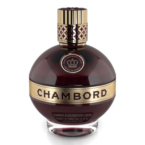 Food & Drink Chambord