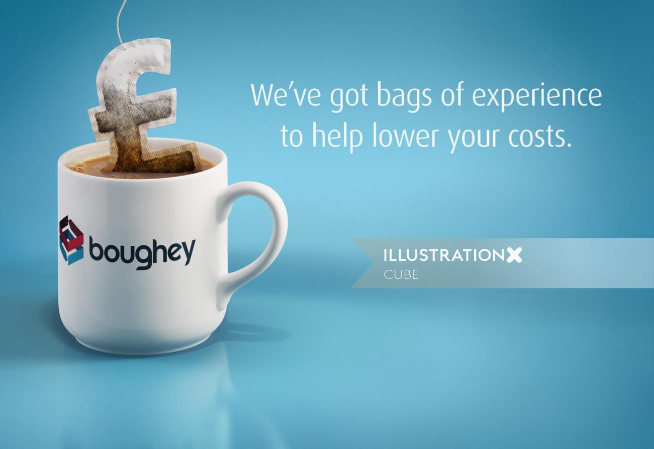 Photorealistic boughey digital marketing