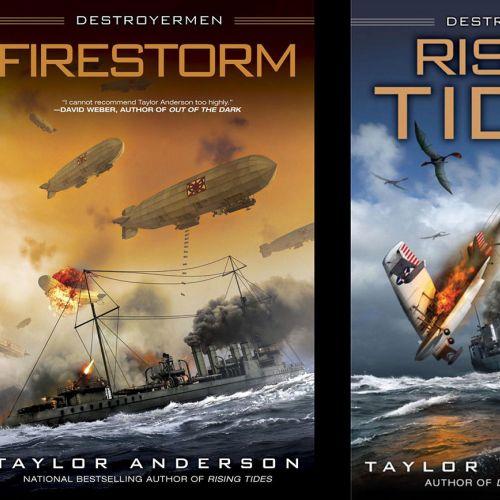 3d / cgi rendering Novel covers