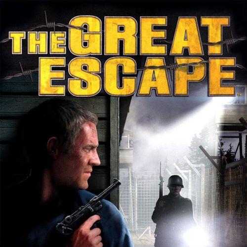 digital the great escape