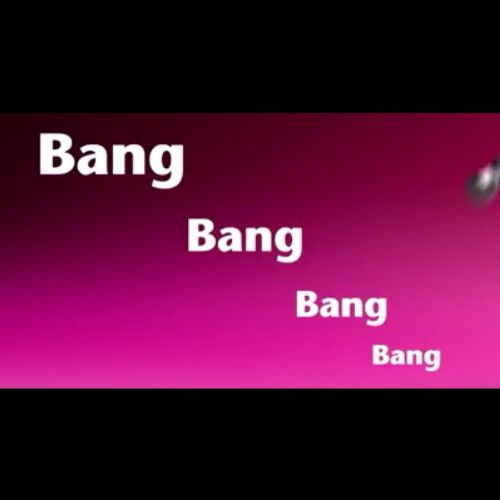 Bang Bang Animations