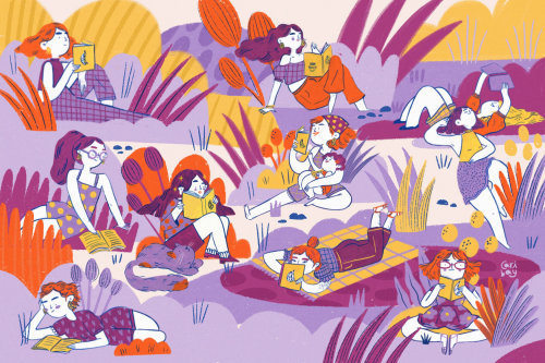 Illustration for Banana Libros infantiles