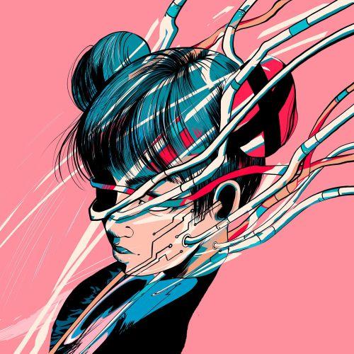 Carolina Rodriguez Fuenmayor IG Influencers 10K + Illustrator