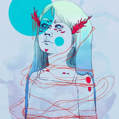 Carolina Rodriguez Fuenmayor Children Illustrator