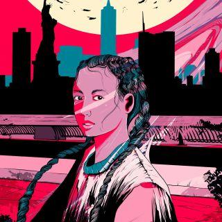 Carolina Rodriguez Fuenmayor - Bogota, Colombia based illustrator