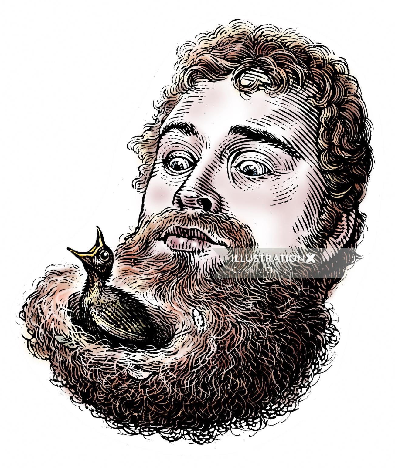 People man beard best