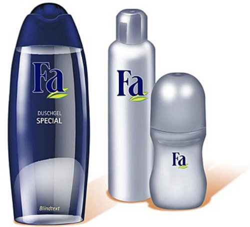 Fa Product Packing