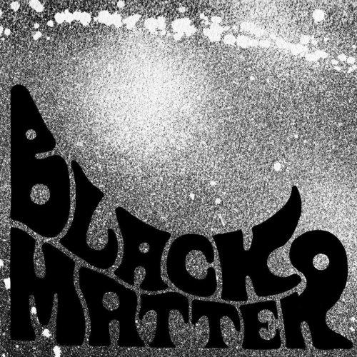 Black Matter gif animation