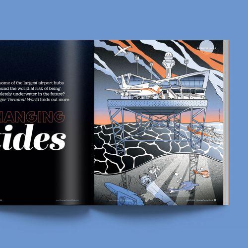 Editorial tides