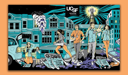 Revista UCSF