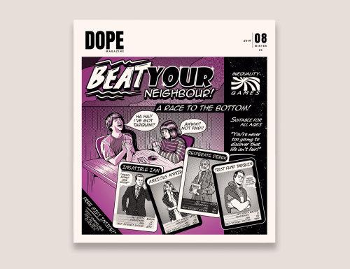 Magazine DOPE