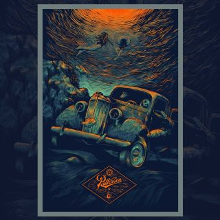 Chad Patterson - TN, USA based illustrator