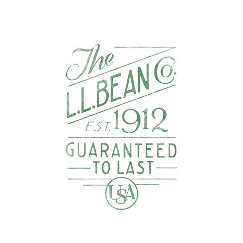 LL Bean Custom Icon
