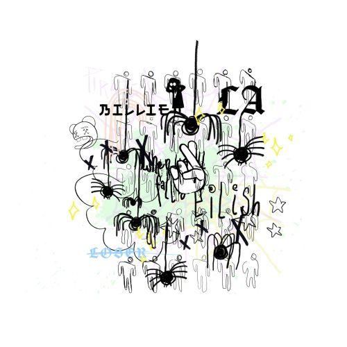 Chris Ede Graphic, urban illustrator. London