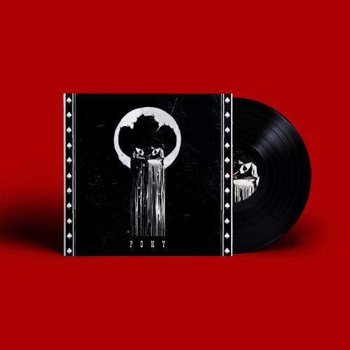 Graphic Dead of night Album