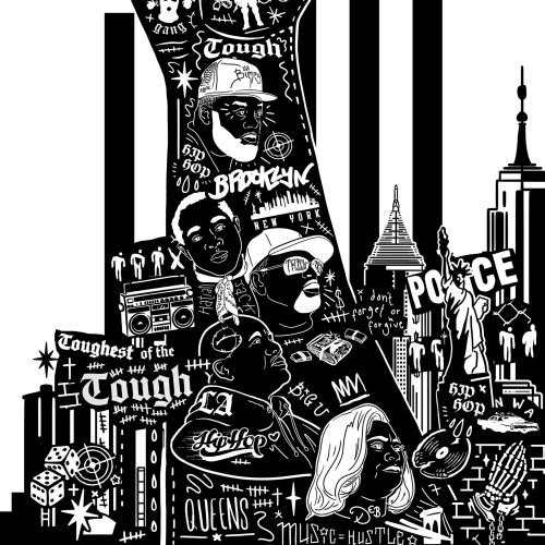 Hip Hop Uncut - FX