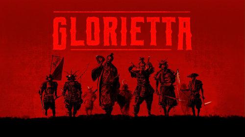 Graphic glorietta action