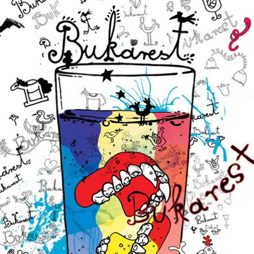 bukarest alcohol drink