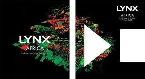 Graphic LYNX africa