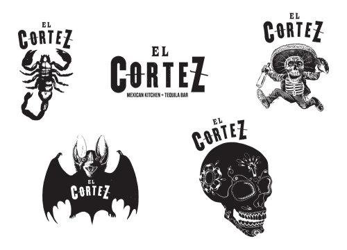 Icons Cortez