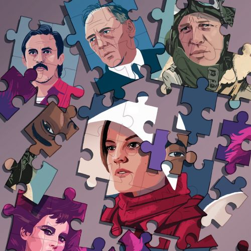 casts of ensemble in jigsaw