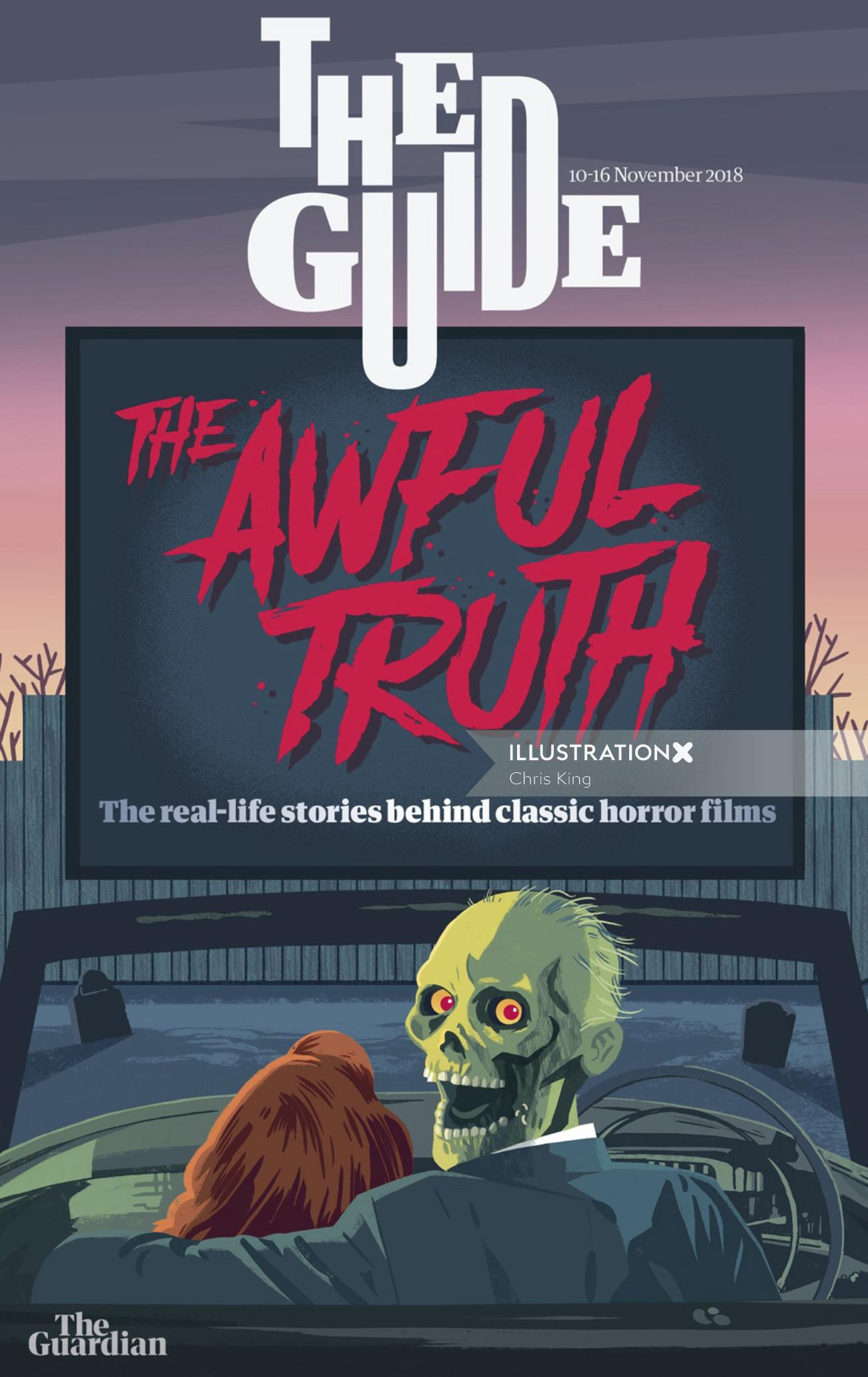 cover art for guardian guide