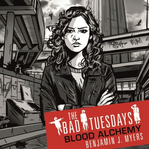 bad tuesdays blood alchemy cover