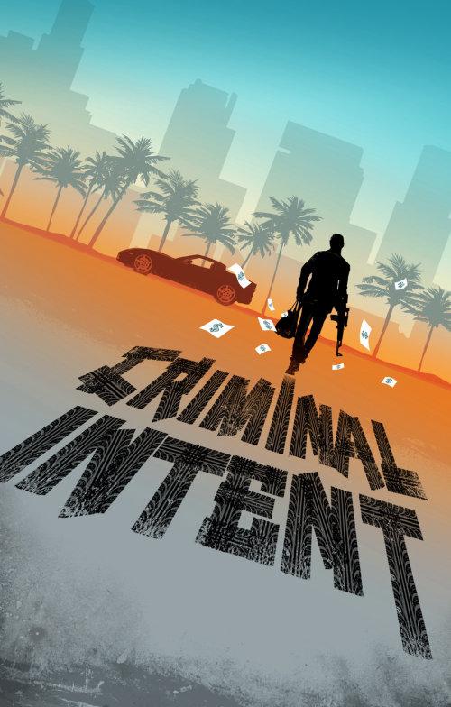 intención criminal guía guardián ilustraciones