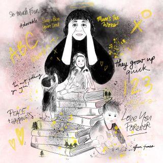 Chrissy Lau Fantasy