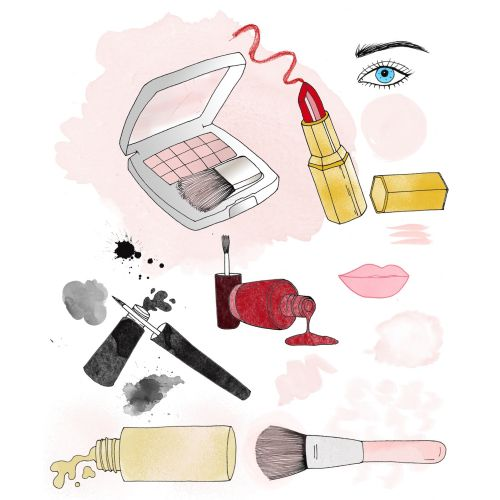 Beauty Collection of Make Up