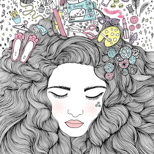 Chrissy Lau Line Illustrator from Australia