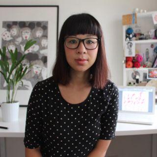 Chrissy Lau - Illustrateur de lignes complexes. Australie
