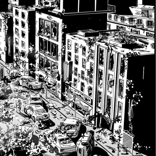 Christophe Bugetti Architecture