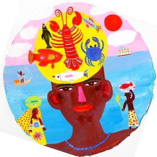 View Christopher Corr's illustration portfolio