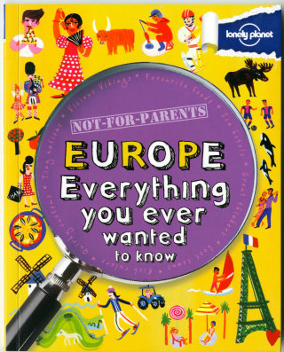 Europe tradition illustration by Christopher Corr
